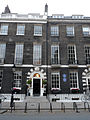 THOMAS HODGKIN - 35 Bedford Square Bloomsbury London WC1B 3ES.jpg