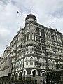 Taj hotel south mumbai.jpg