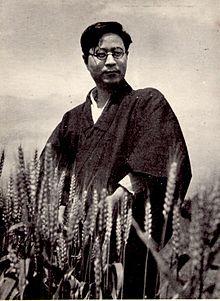 武田泰淳 - ウィキペディアより引用