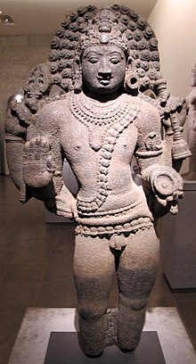 Tamila nadu, epoca kolao, bhairava, xii sec.JPG