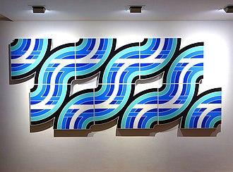 Tavar Zawacki - Image: Tavar Zawacki Shapeshifting