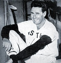 Ted Williams BBall Digest May 1949 raw.jpg