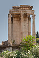 Temple of Vesta Forum Romanum Rome.jpg