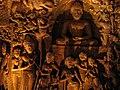 Temptation of Mara, Cave 26 -Ajanta -Maharashtra -IMG 5768.jpg
