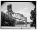 Tennessee River Railroad Bridge, Spanning Tennessee River at Alabama Highway 43, Florence, Lauderdale County, AL HAER AL-204-5.tif