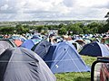 Tent Heaven at Glastonbury Festival^ - geograph.org.uk - 771017.jpg