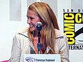 Teresa Palmer at WonderCon 2010 2.JPG