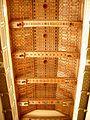 Teruel - Catedral, techumbre mudejar 03.jpg