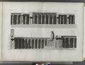 Thèbes. Memnonium (Ramesseum). Coupe longitudinale du tombeau d'Osymandyas, prise de l'ouest (NYPL b14212718-1267958).tiff