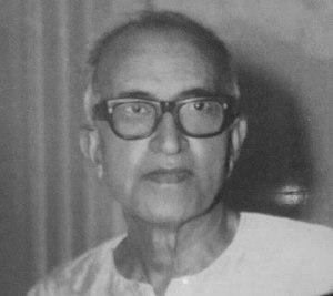 Thakur Jugal Kishore Sinha - Thakur Jugal Kishore Sinha