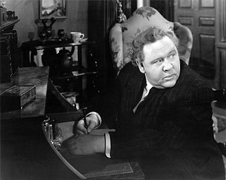 Charles Laughton - Laughton in The Suspect (1944)
