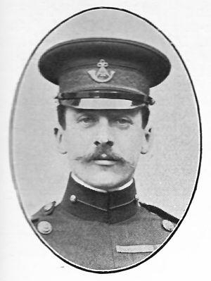 William Wentworth-Fitzwilliam, 7th Earl Fitzwilliam - The 7th Earl Fitzwilliam
