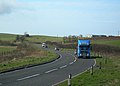 The A77 Near Kirkoswald - geograph.org.uk - 365301.jpg