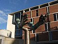 The Both Arms Statue - geograph.org.uk - 292147.jpg