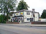 The Brass Monkey, Shirley