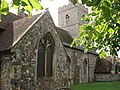 The Church of St Mary, Wivenhoe 1.JPG