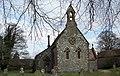 The Church of St Nicholas at Ashmore - geograph.org.uk - 302147.jpg