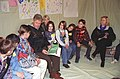The Clintons read books to children at Tuzla Air Force Base in Bosnia - Flickr - The Central Intelligence Agency (1).jpg