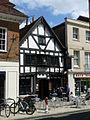 The Eclipse Inn, Winchester - geograph.org.uk - 1315242.jpg