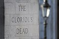 The Glorious Dead Inscription on the Cenotaph in London MOD 45154704.jpg