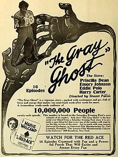 1917 film by Stuart Paton