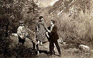 <i>The Gray Horizon</i> 1919 film by William Worthington