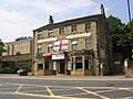 The Java and The Village Restaurants, Sowerby Bridge - geograph.org.uk - 195773.jpg