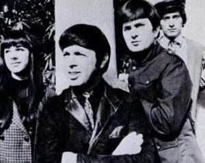 The Mojo Men - The Mojo Men in 1967
