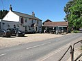 The New Inn on New Inn Hill - geograph.org.uk - 1334572.jpg