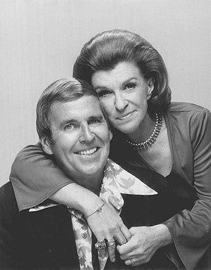 Paul Lynde - The Paul Lynde Comedy Hour (1975) with Nancy Walker