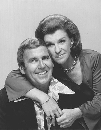 Paul Lynde - The Paul Lynde Comedy Hour (1975) with Nancy Walker