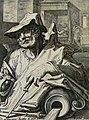 The Phillip Medhurst Picture Torah 255. Reuben. Genesis cap 49 vv 3-4. De Geyn.jpg