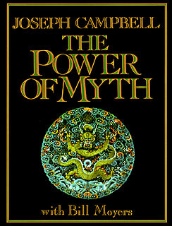 <i>The Power of Myth</i> book and six-part television documentary