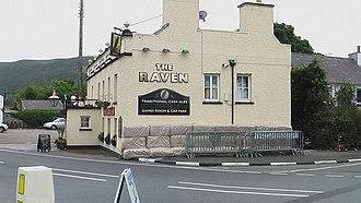 Ballaugh - The Raven public house