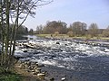 The River Tweed at Melrose - geograph.org.uk - 387198.jpg