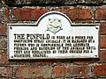 The Sign on the Pinfold - geograph.org.uk - 512239.jpg