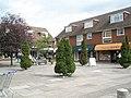 The Square, Grayshott - geograph.org.uk - 931186.jpg