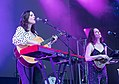 The Staves (39613890965).jpg