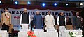 The Vice President, Shri M. Hamid Ansari at the 9th National Conference of the Indian Association of Lawyers with the theme 'Constitution, Supreme Court and Social Justice', in Bengaluru.jpg