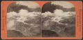 The Whirlpool Rapids, Niagara, by Reilly, John James, 1839-1894.png