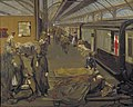 The Wounded At Dover, 1918 by John Lavery.jpg