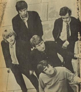 The Yardbirds discography