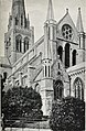 The cathedral church of Chichester; a short history and description of its fabric with an account of the diocese and see (1901) (14778171085).jpg