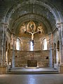 The cloisters chapel reconstruction.JPG