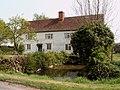 The farmhouse at Mosses Farm - geograph.org.uk - 416623.jpg