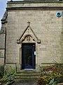 The former St Marks Church, Preston, Doorway - geograph.org.uk - 747299.jpg