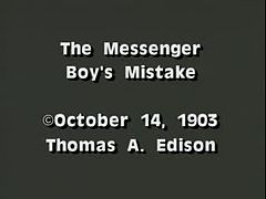 File:The messenger boy's mistake (1903).webm