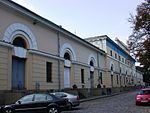 The old arsenal Riga.JPG