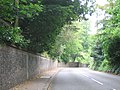 The old road through Mickleham - geograph.org.uk - 463800.jpg