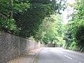 The old road through Mickleham - geograph.org.uk - 463800.jpg